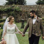 Wedding Style Finder : Vintage Glam