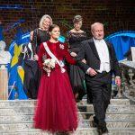 A Ravishing Wedding Celebration In The City Of Royals